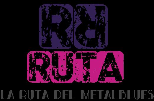 Logo de La Ruta del MetalBlues